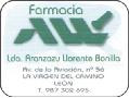 Farmacia Arancha
