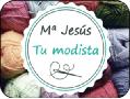 María Jesús Modista